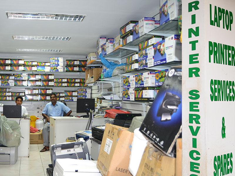 Danat Print Solutions (Dubai)